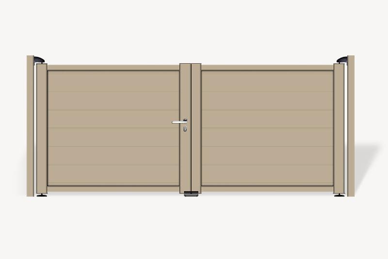 Styledoors ayloporta classic c475