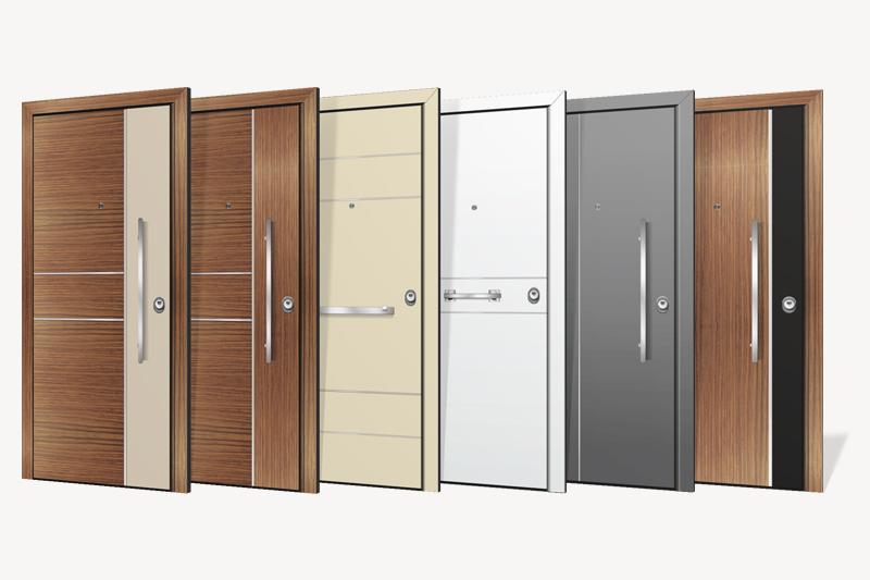 Styledoors thorakismeni safebond