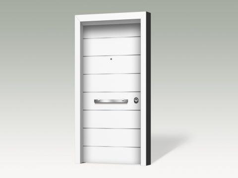 styledoors rampote AL-00-R-INOX