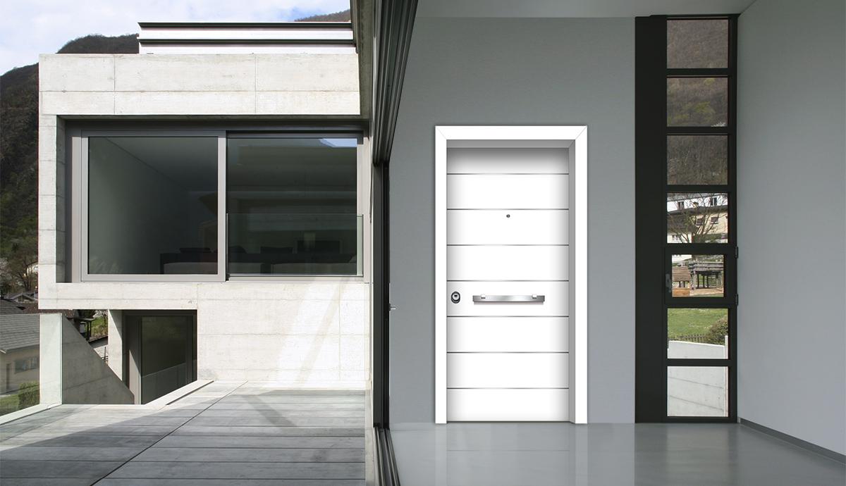 styledoors rampoteAL00R-INOX